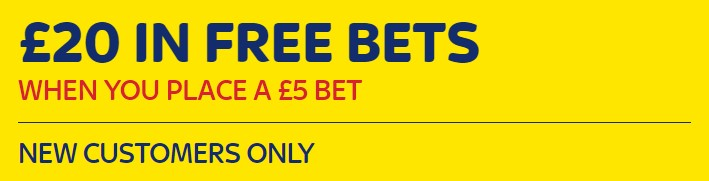 Sky Bet Welcome Offer