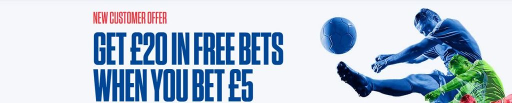 coral betting promotions